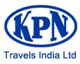 KPN Travels logo