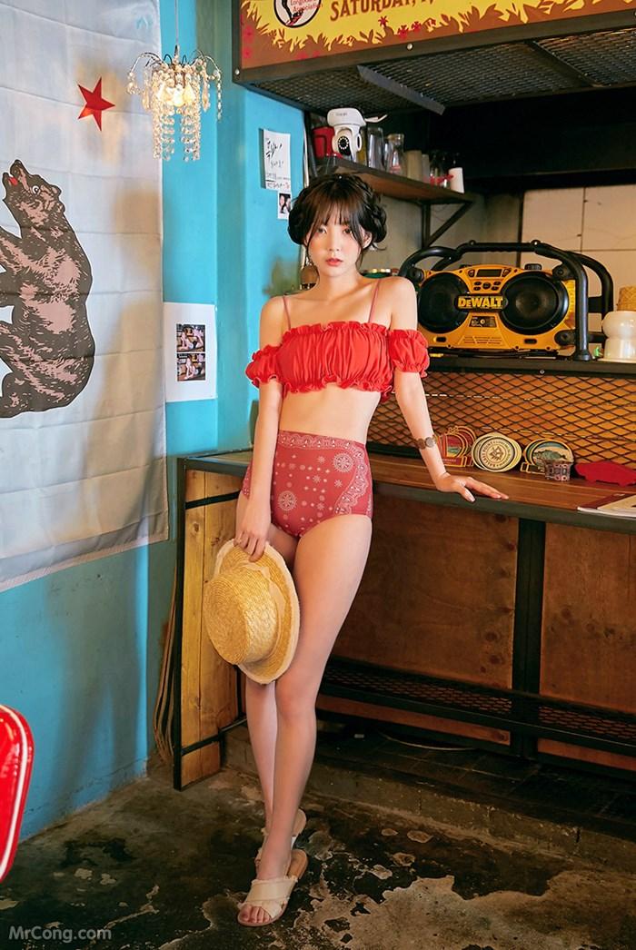 Image Lee-Chae-Eun-Hot-collection-06-2017-MrCong.com-015 in post Người đẹp Lee Chae Eun trong bộ ảnh nội y tháng 6/2017 (47 ảnh)