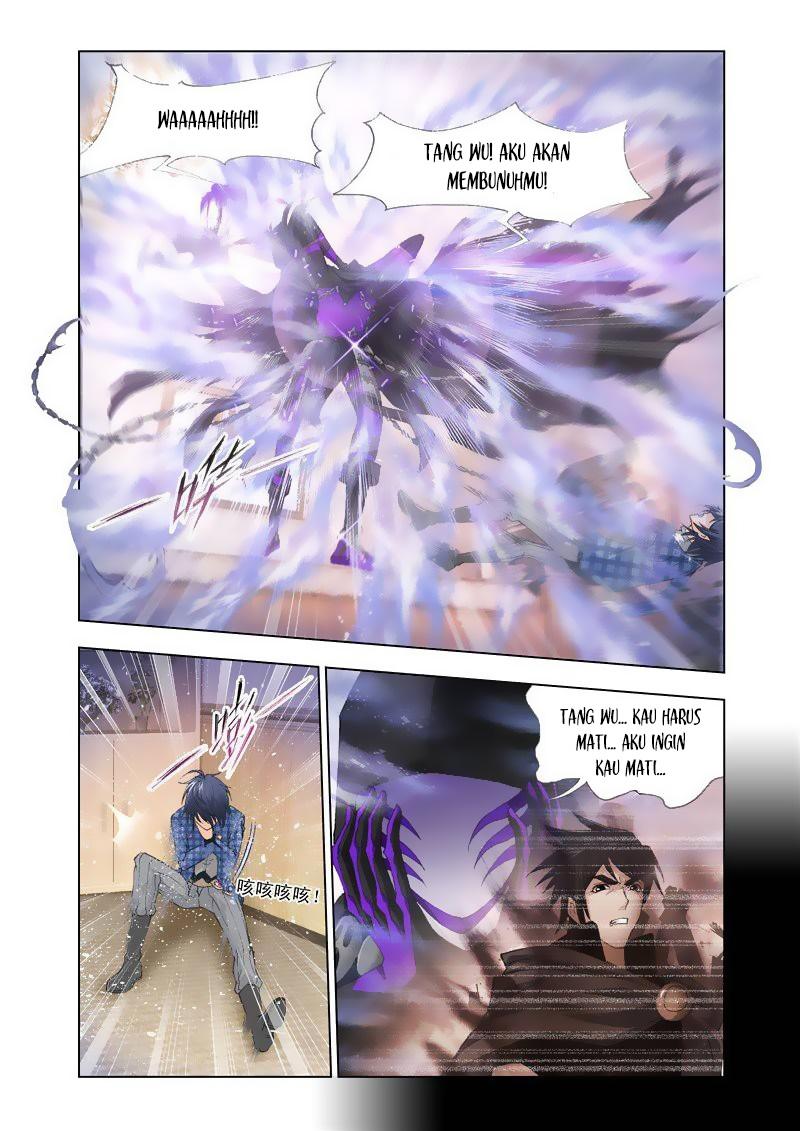 Soul Land Chapter 124