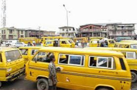 Lagos State Government Announces Traffic Diversion Along Marina