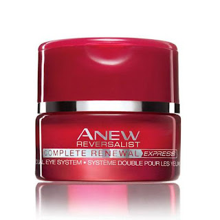Avon Eye Cream for Age 40 - Anew Reversalist