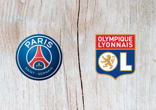 Paris Saint Germain vs Lyon Full Match & Highlights 07 October 2018