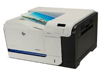 Picture HP LaserJet Enterprise M551 Printer Driver Download