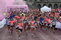 La Partenza 10Km Lierac Beauty Run 2017 - credits LaPresse