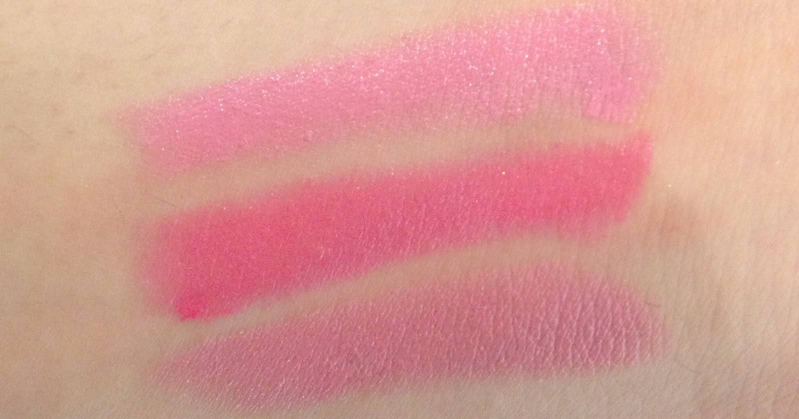 MAC Mineralize best lipstick swatch review