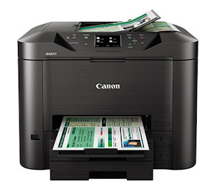 Canon MAXIFY MB5370 Driver Download, Review And Price