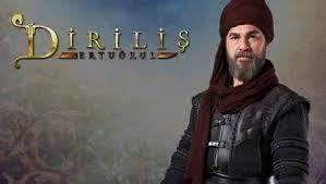 Dirilis Ertugrul Season 5 episode 127 with Urdu subtitles