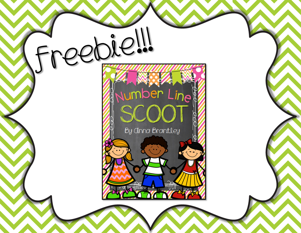 http://www.teacherspayteachers.com/Product/Number-Line-Scoot-919319
