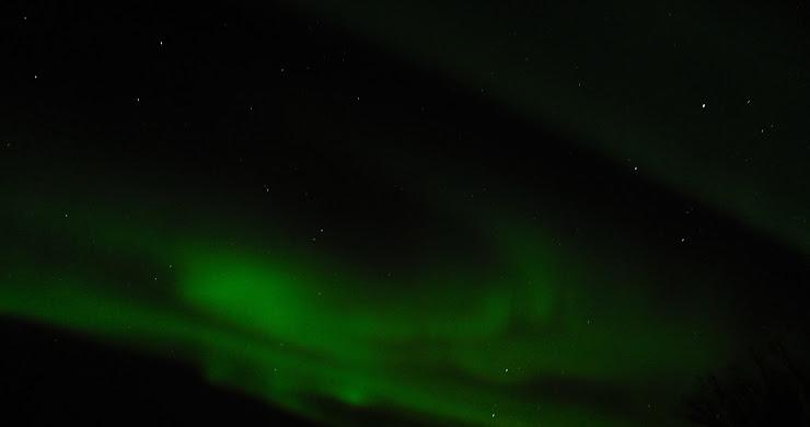 Iceland: Egilsstaðir to Ásbyrgi