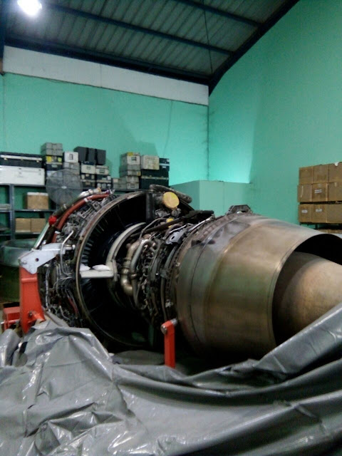 ENGINE CFM56-3C1 FOR SALE