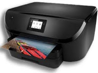 Picture HP ENVY 5549 Printer Driver Download
