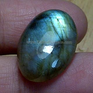 Batu Permata Labradorite - ZP 846