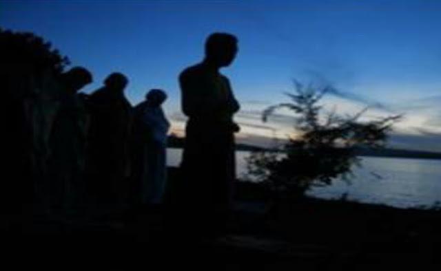 Naudzubillah, Inilah 10 Jenis Sholat yang Tidak Akan di Terima Oleh Allah SWT