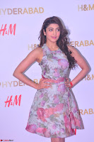 Pranitha Subash in lovely Flower Print Sleeveless Short dress ~  Exclusive 111.JPG