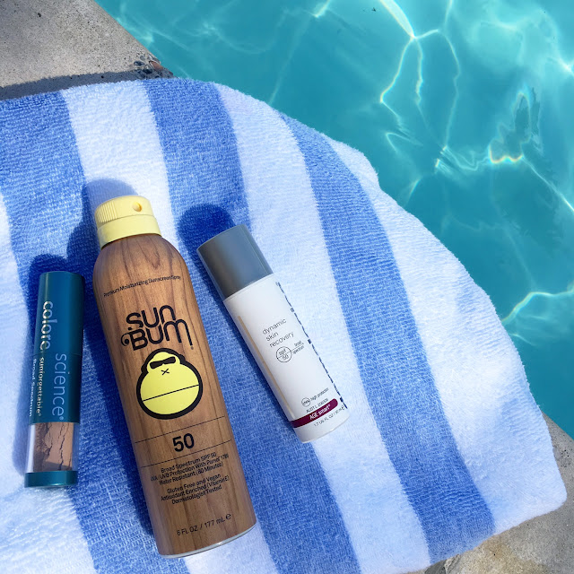 3 SUNSCREENS YOU ACTUALLY NEED