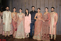 Models Unveiling Of Spring Summer 17 Collection by Shyamal and Bhumika ~  Exclusive 09.JPG