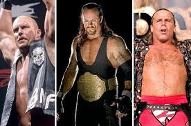 Top 10 WWE Superstars| Greatest WWE Superstars of All Time