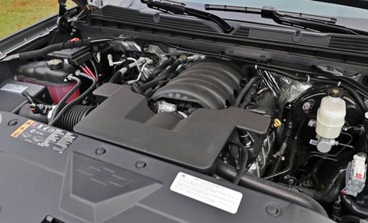 2019 Chevy Silverado Concept