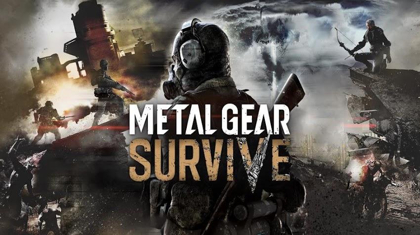 Ecco i primi voti della critica internazionale per Metal Gear Survive