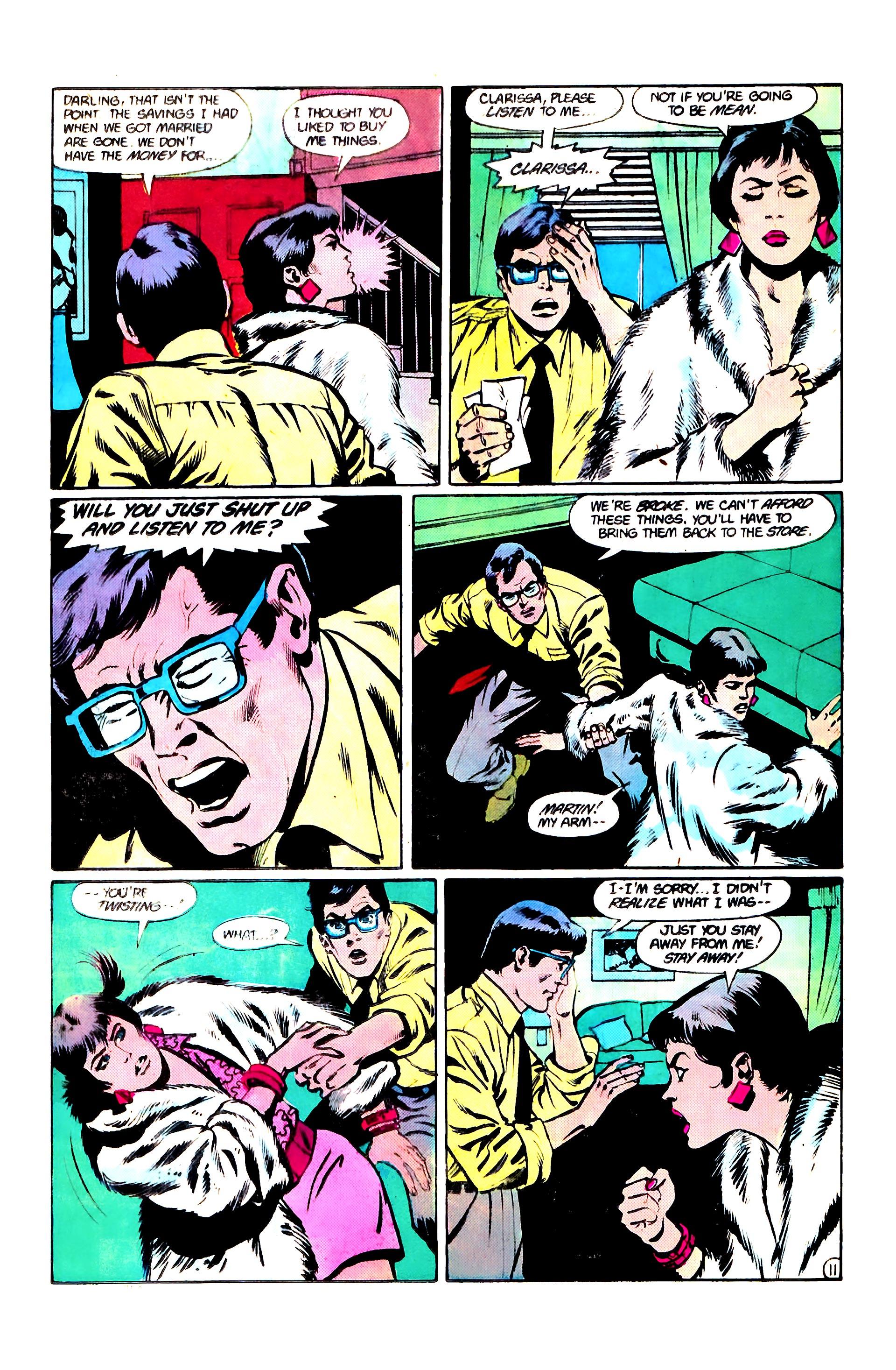 Read online Secret Origins (1986) comic -  Issue #4 - 17