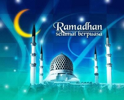 bacaan doa niat puasa dan berbuka puasa ramadhan