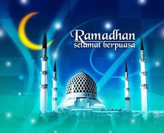Bacaan Doa Buka Puasa dan Doa Niat Puasa Ramadhan Beserta Artinya
