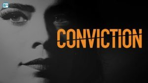 Download Conviction Season 1 480p HDTV All Episodes