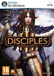 Disciples III Reincarnation Download Free