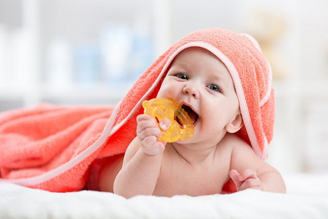Berat Badan Bayi Ideal Usia 0 Sampai 3 Tahun