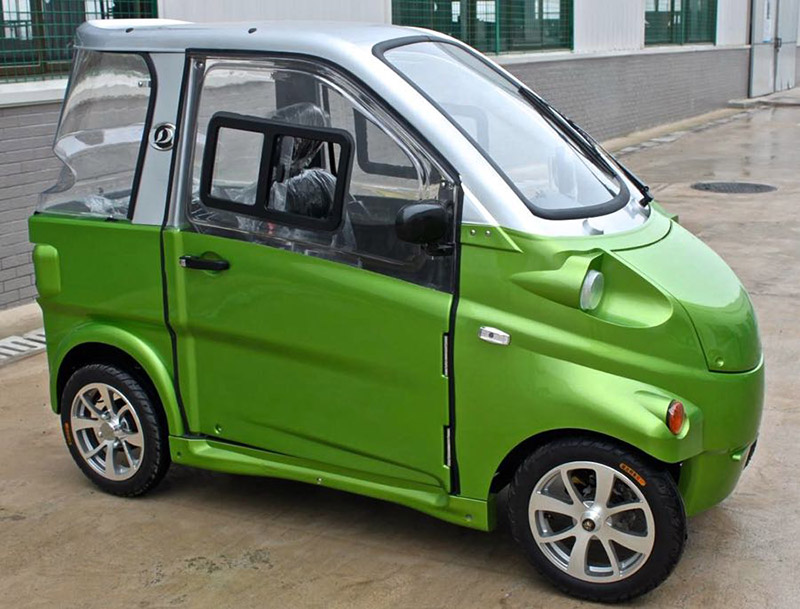 Mehran Post: Chinese NK Smart Dynamic Electric