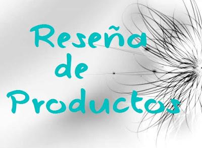 reseña de productos