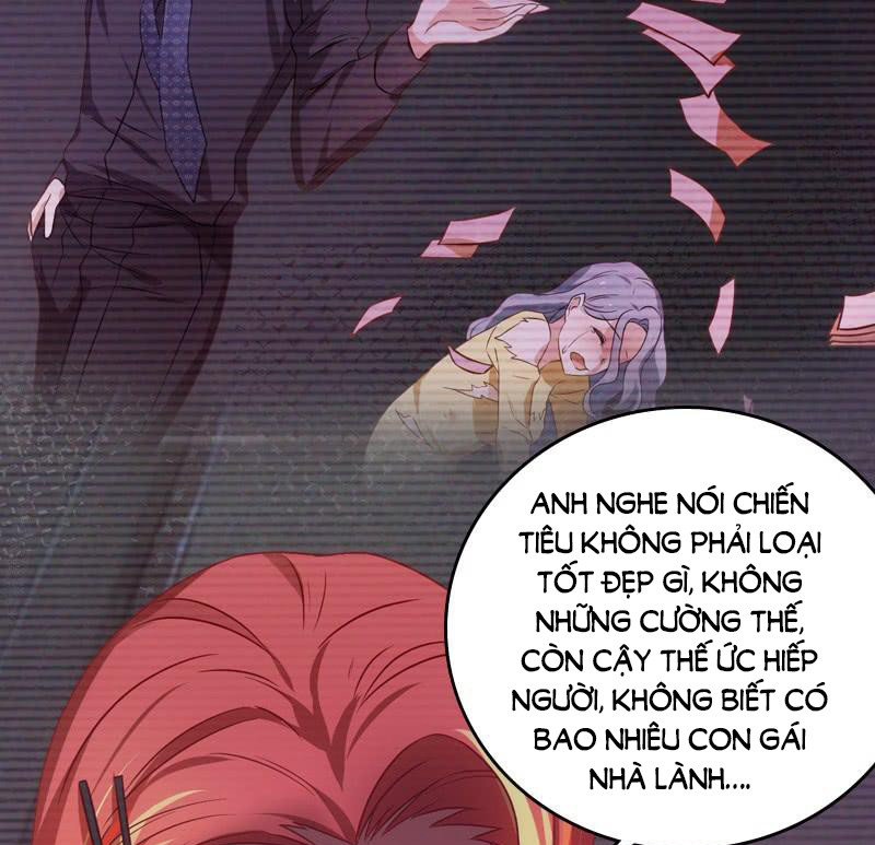 Ảnh Hậu Lão Bà Không Được Chạy chap 39 - Trang 18