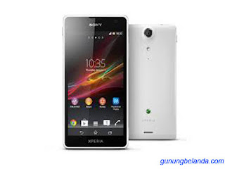 Cara Flashing Sony Xperia TX LT29i Via Flashtool