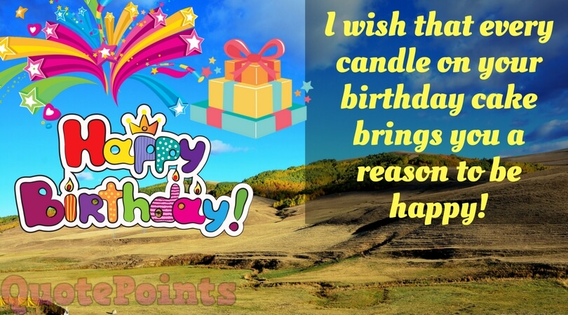birthday quotes for someone very special