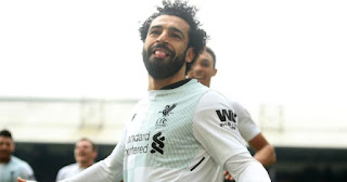 Mo Salah outlines two conditions to join Real Madrid in £160m deal
