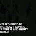 FM Central's Guide to Training: How Training Effects Fitness and Injury Occurrence