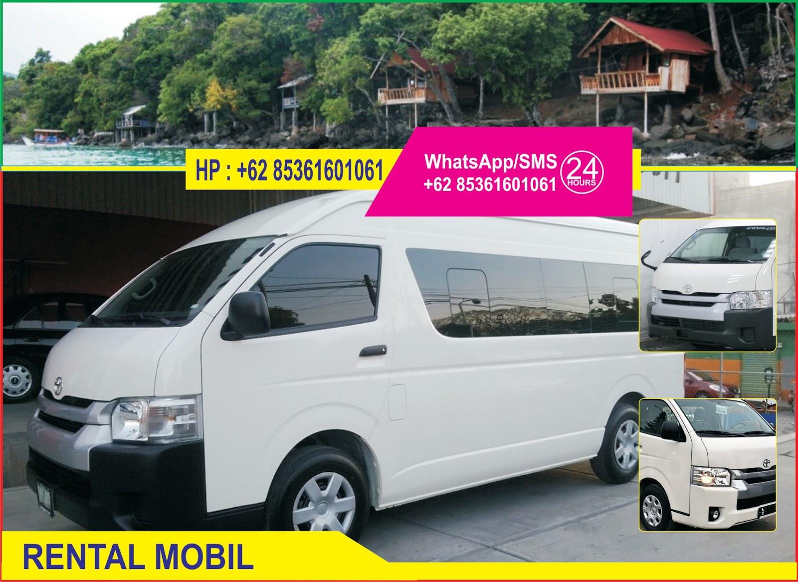 Rental Mobil Hiace Banda Aceh Travel Agent Aceh Travel Agent In Aceh Aceh Tour