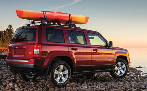 2017 Jeep Patriot Review, Specs, Redesign, Interior, Safety, Change, Release Date