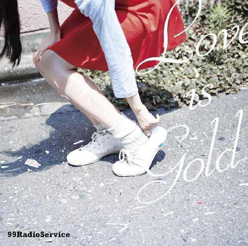 [Album] 99RadioService – LOVE IS GOLD (2015.09.09/MP3/RAR)