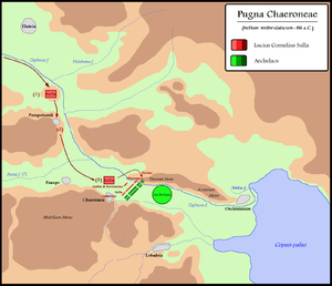 significance of the mithridatic and parthian Second mithridatic war (83 to 81 bc) roman armies commanded by lucius licinius murena the war ended inconclusively after a roman.