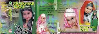 dana adilla album sholawat nabi http://www.sampulkasetanak.blogspot.co.id