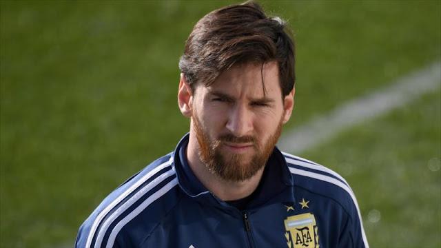"""Messi: Argentina debe ser campeona del Mundial """"ahora o nunca"""""""