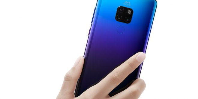 هواوي تؤكد قيامها بتطوير نظام تشغيل جديد للهواتف الذكية