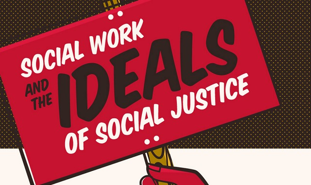 Social Work and the Ideals of Social Justice