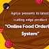 Agriya brings up a new Online Food Ordering Script - Just Eat Clone