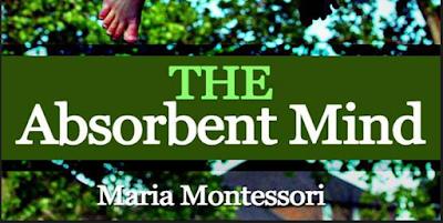 تحميل كتاب The Absorbent Mind