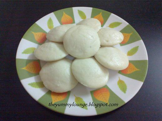 How to make easy soft fluffy idli recipe