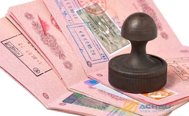 Tìm hiểu xin gia hạn visa đài loan ở việt nam