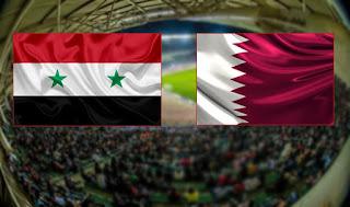 مشاهدة مباراة قطر والعراق بث مباشر بتاريخ 22-01-2019 كأس آسيا 2019