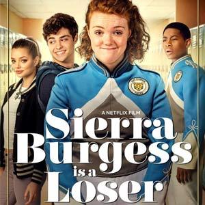 Poster do Filme Sierra Burgess É uma Loser